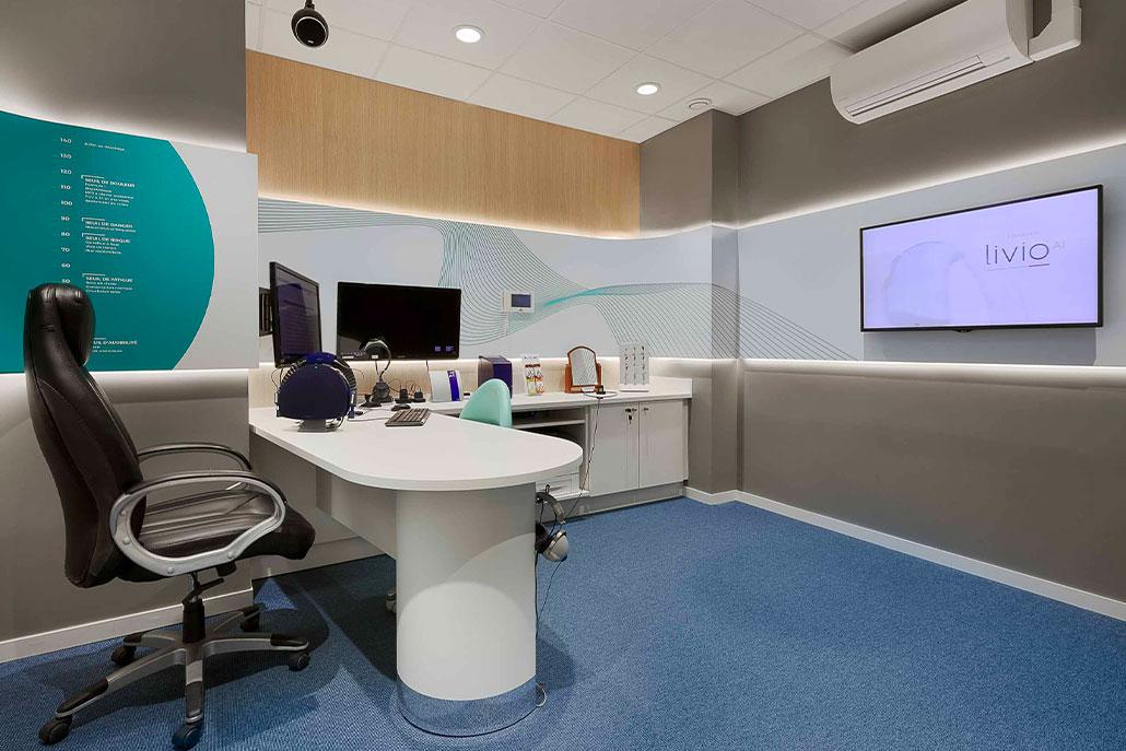 centre médical paris